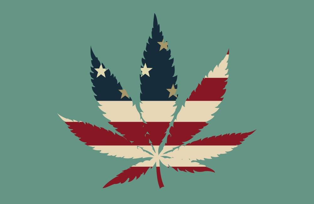"""Cannabis Now Has Its Own Congressional Caucus"""