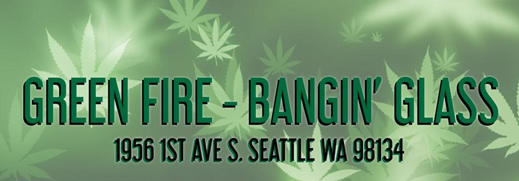 Green Fire Cannabis Sales Seattle