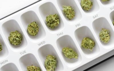 Microdosing Cannabis