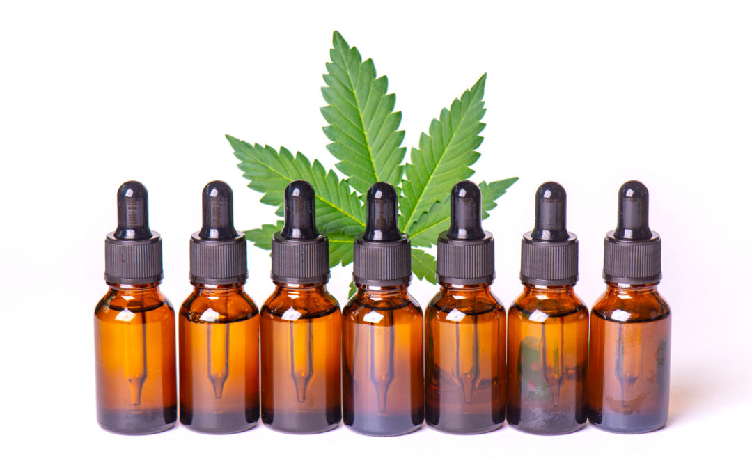 What is a Cannabis Tincture?