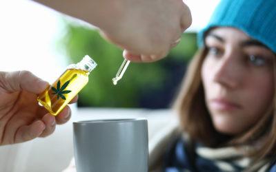 Could Cannabis Help Covid