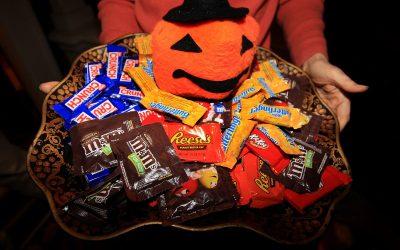 Cannabis Laced Halloween Candy: Fact or Myth