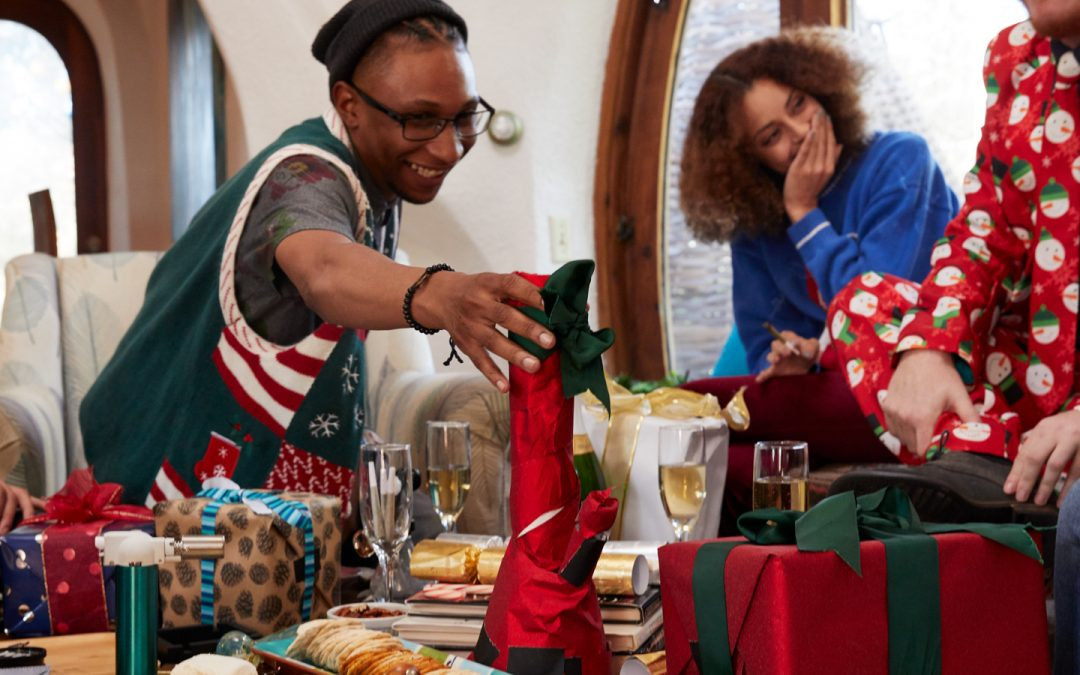 How to Use Cannabis to Cope with the Holidays