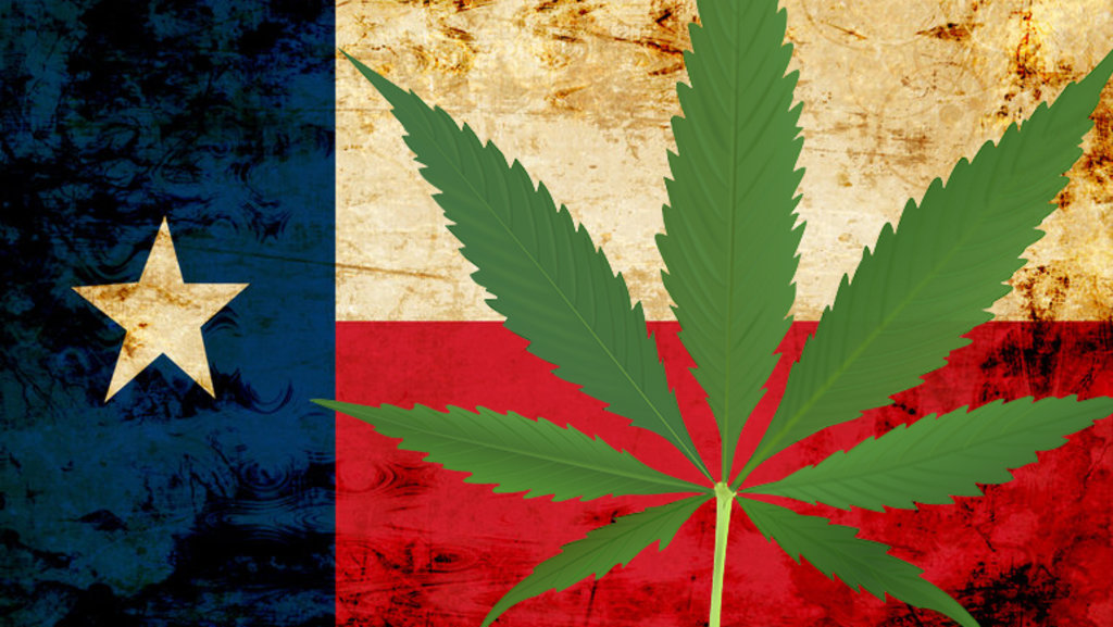 Texas On The Road To Legalization
