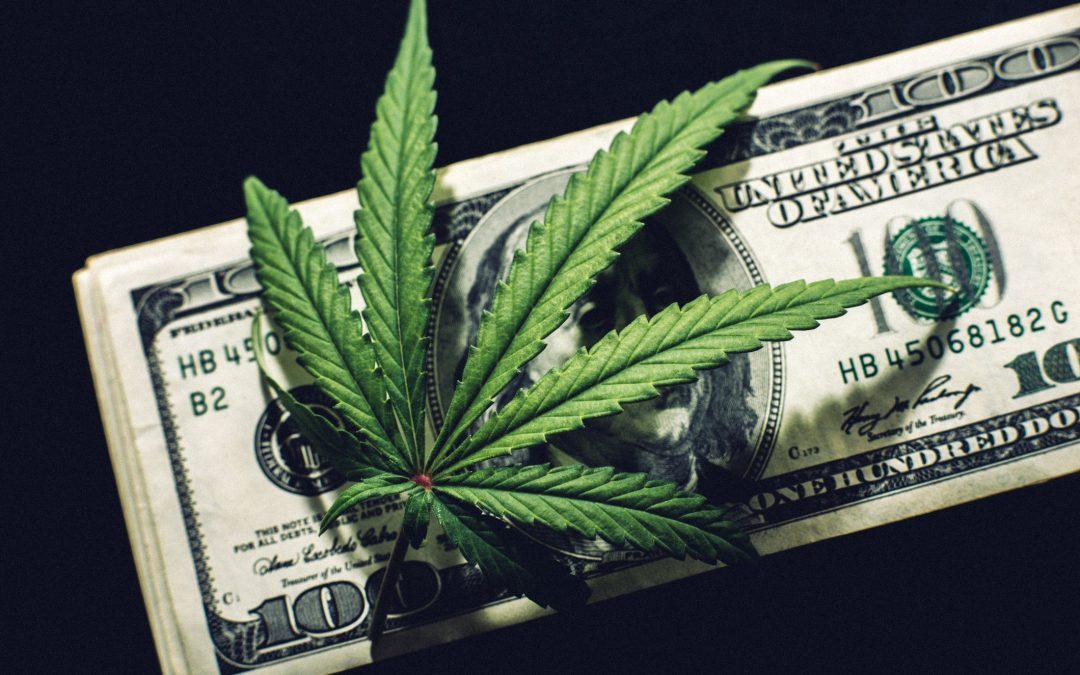 Cannabis Banking Reform