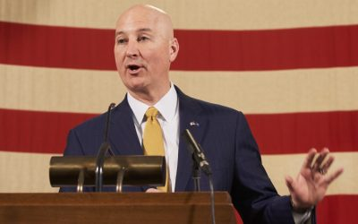 Nebraska Governor Is Very Misinformed About Cannabis