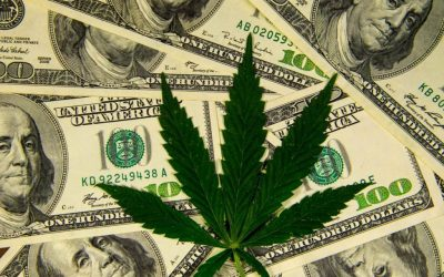 Federal Aid For Cannabis Businesses