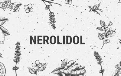 Nerolidol Terpene Explained