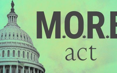 The MORE Act