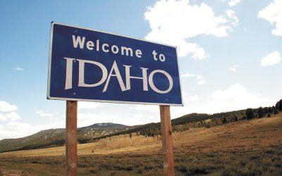 Idaho and Cannabis